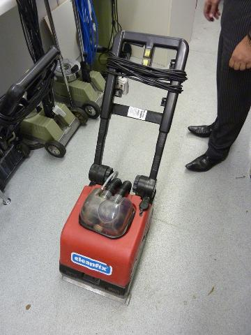 Wet And Dry Carpet Cleaning Machine Cleanfix 1st Machinery