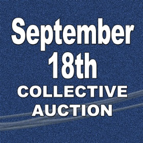 September 18th Collective - 1st Machinery