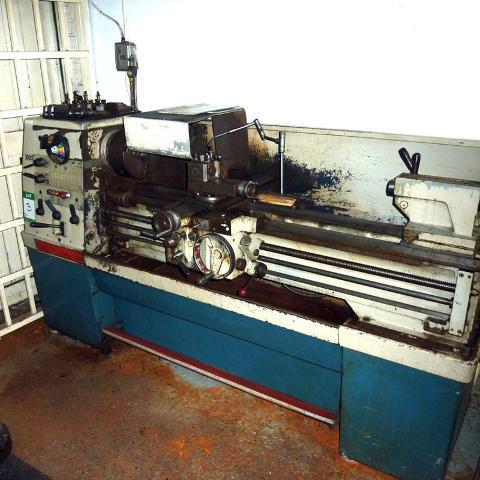 colchester triumph 7 1 2 lathe manual