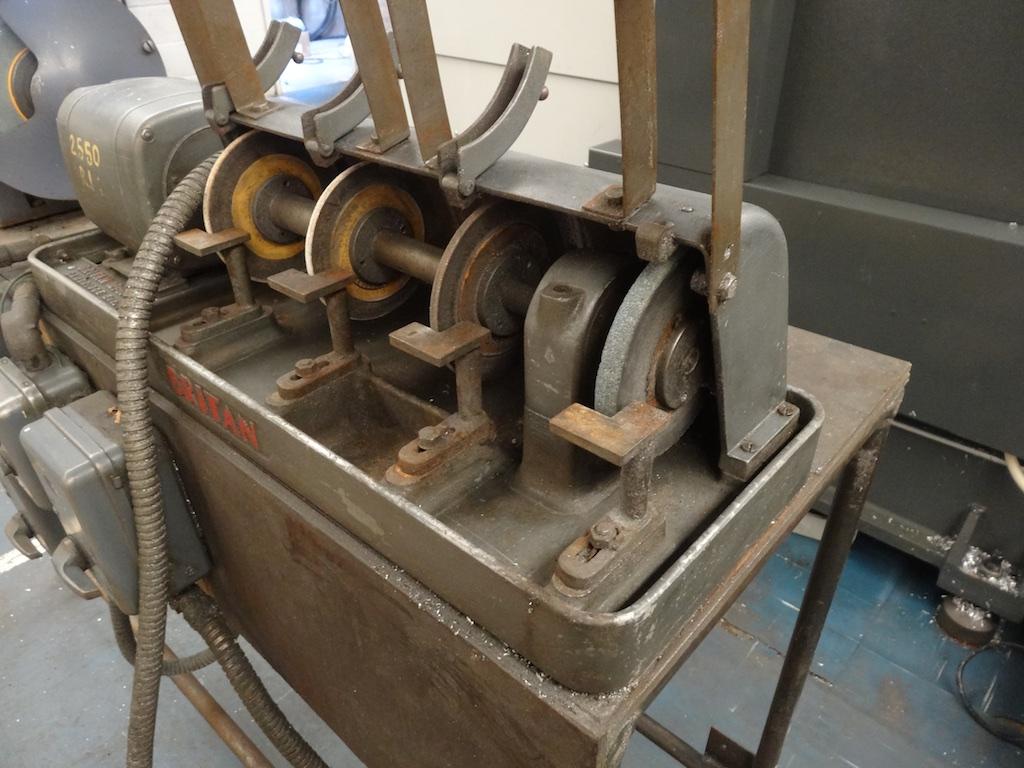 Black Decker And Britan Bench Grinders 1st Machinery