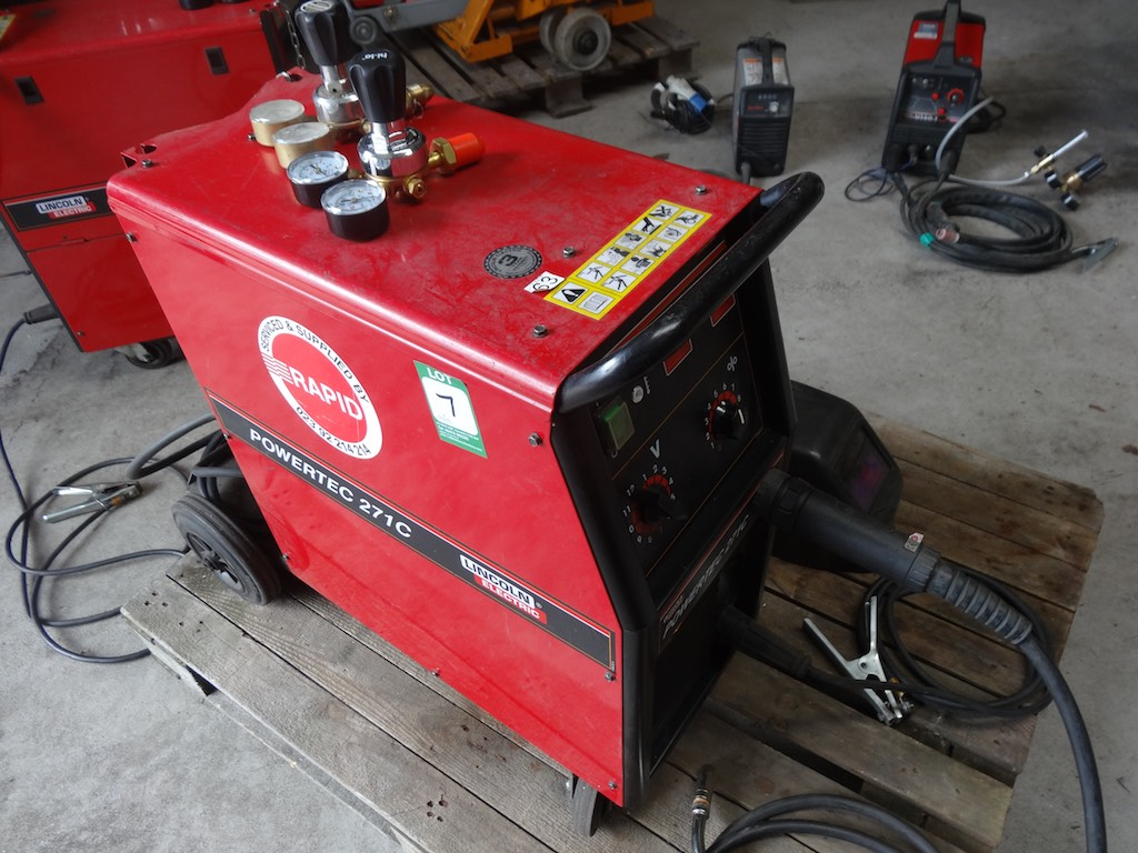 mig lincoln welder sp image welders