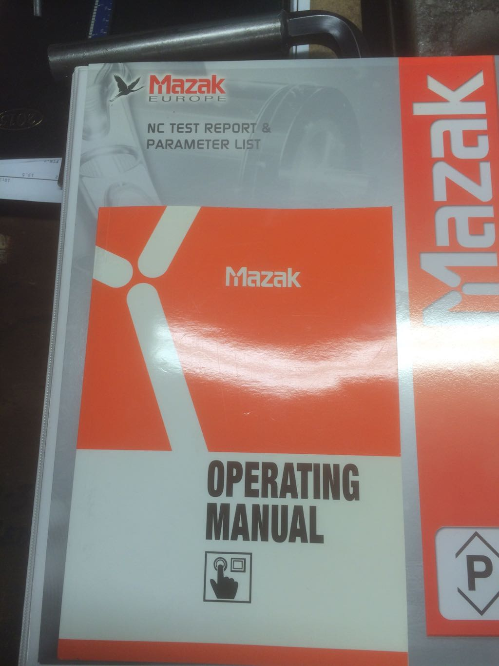 2011 Mazak Quickturn Nexus 250-II MY - 1st Machinery