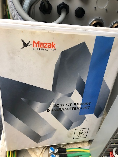 Mazak Super Quickturn 250MS with Live milling & Sub Spindle CNC