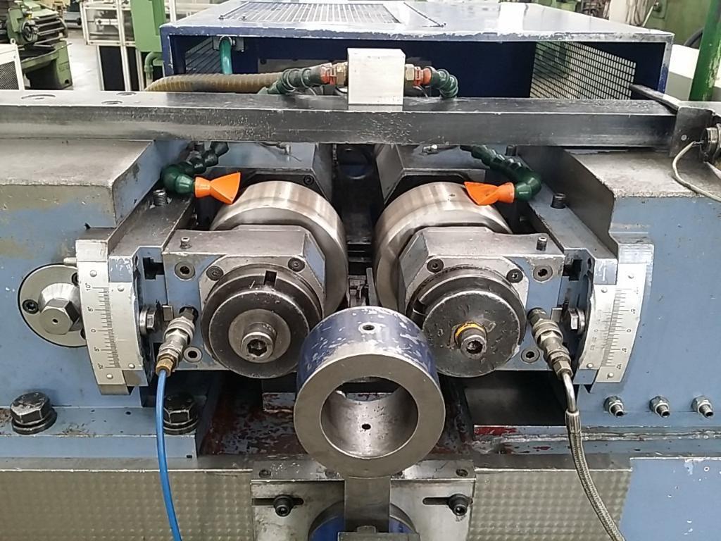 Ort Model Rp30 U 30 Ton Thread Rolling Machine 1st