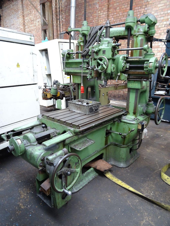 Sip Mp 5 Jig Borer 1st Machinery