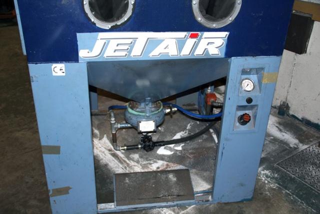 Vixen Sand Blaster Cabinet 1st Machinery