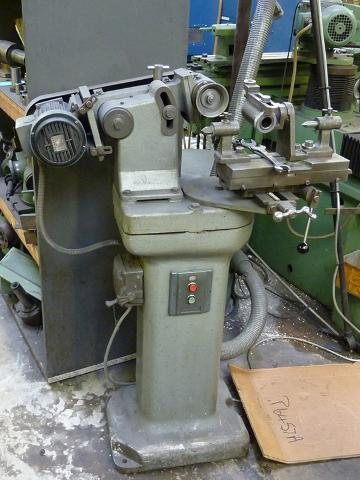 Clarkson Tool And Cutter Grinder 1st Machinery