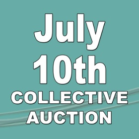 10th July Collective - 1st Machinery