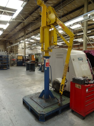 Avionic Components Manufacturer 1st Machinery